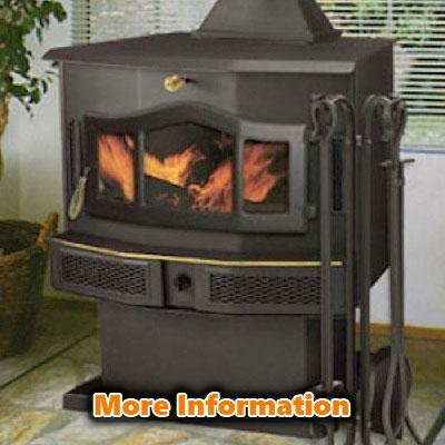 Energyking Wood Furnace And Fireplace